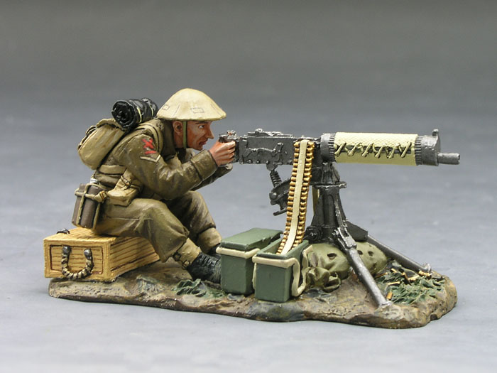 ... Toy Soldier Gallery, Retired King and Country Toy Soldiers Wwii Soldiers Returning Home
