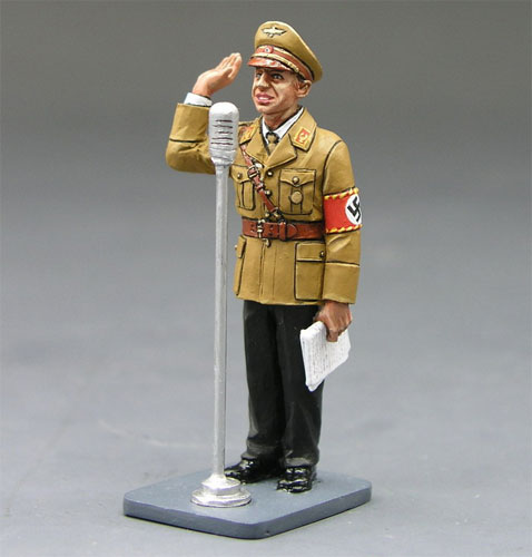 LAH057 Dr. Goebbels [LAH057] - $25.00 : International Toy ...